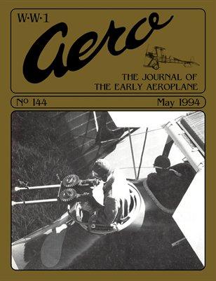 WW1 Aero #144 - May 1994