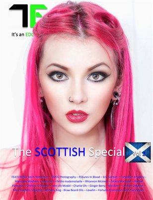 TE Scottish Special
