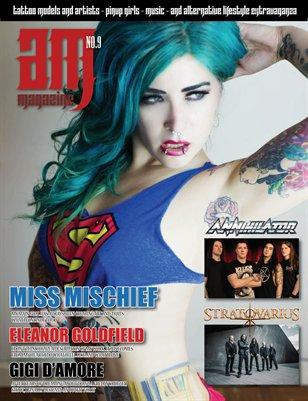 Azaria Magazine No.9