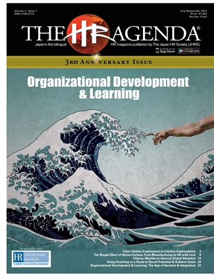 Organizational Development & Learning