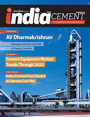 India Cement and Construction Materials journal - Issue 39