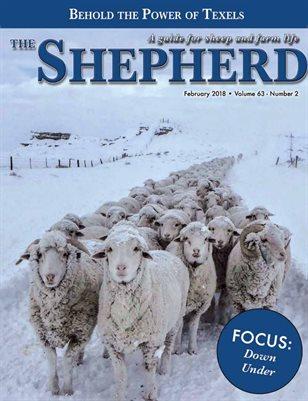 The Shepherd February 2018