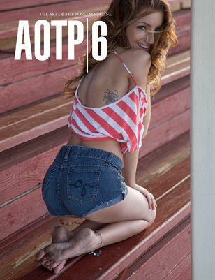 AOTP 6: Angie