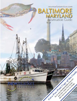 Baltimore City Guide