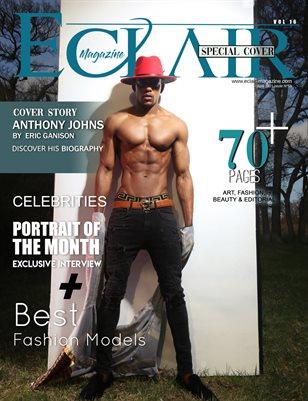 Eclair Magazine Vol 16 N°56