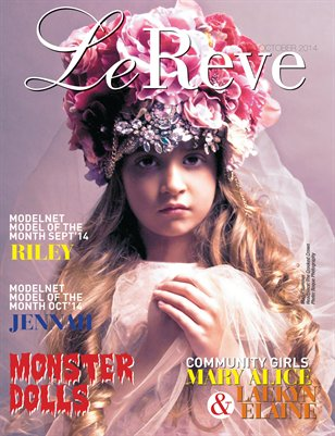 LeReve October 2014