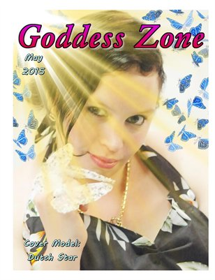 Goddess Zone May 2015