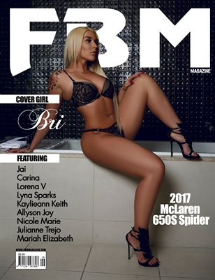 FBM Magazine Dec-Jan 2018