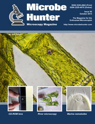 Microbehunter (issue 50)