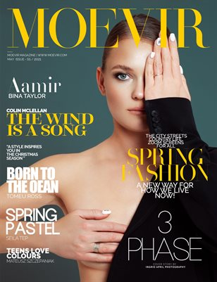 18 Moevir Magazine May Issue 2021