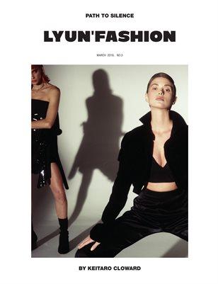 LYUN ISSUE No.3 (VOL No.4)