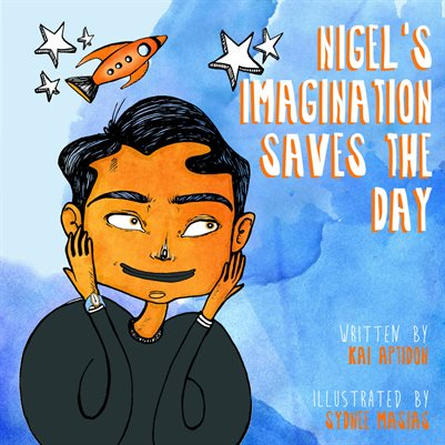 Nigel's Saves The Day