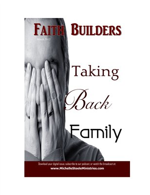 Faith Builders Winter 2012