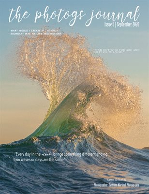 Issue# 5 Water