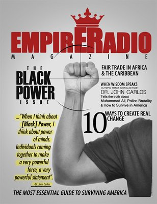 The Black Power Issue