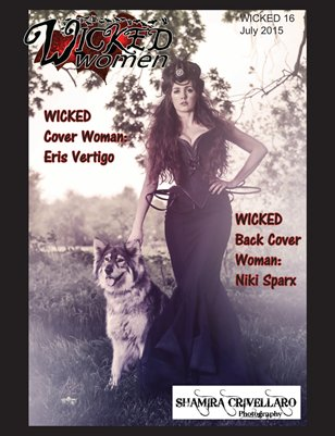 WICKED Women Magazine- WICKED 16: July 2015