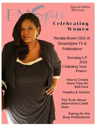 EM-Spire Special Issue - Renata Brown