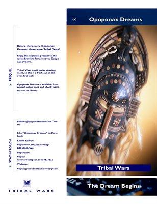 Opoponax Dreams - Tribal Wars