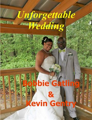 Gatling & Gentry Wedding Magazine
