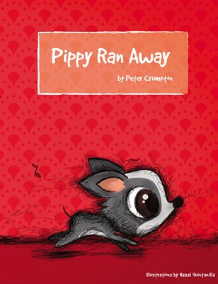 Pippy Ran Away