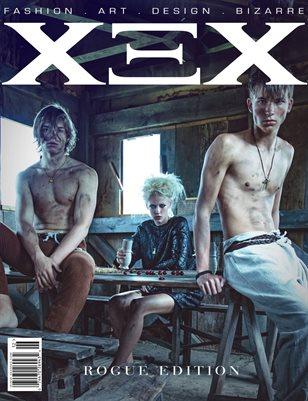 XEX Magazine: Rogue Edition