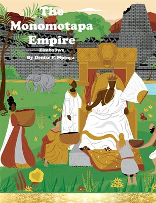 The Monomotapa Empire