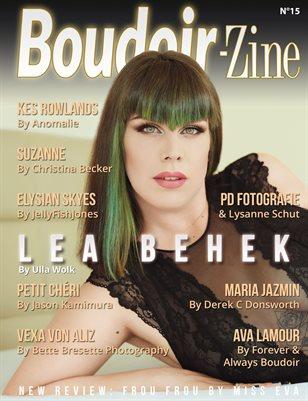 Boudoir-Zine 15