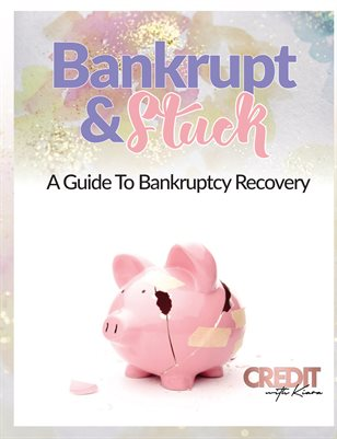 Bankrupt & Stuck