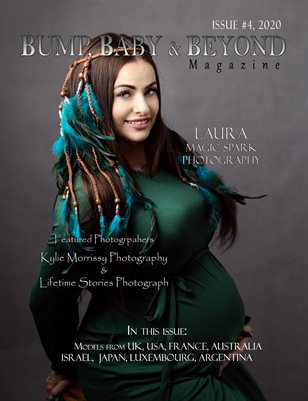 Bump, Baby & Beyond Magazine, Issue 4