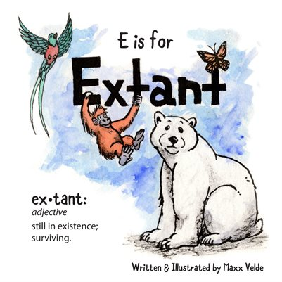 E is for Extant