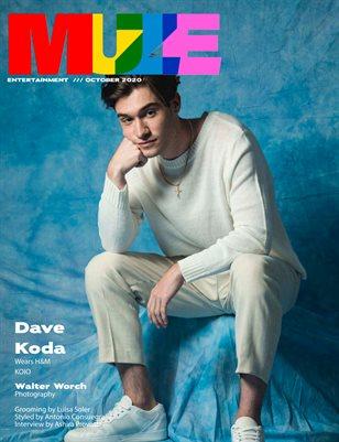 Dave Koda