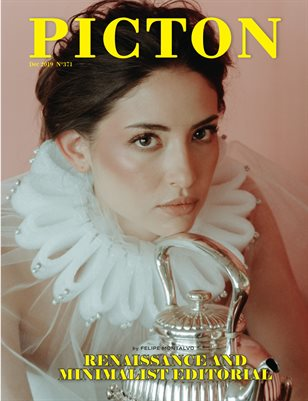 Picton Magazine December 2019 N371