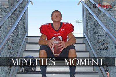 Meyette's Moment