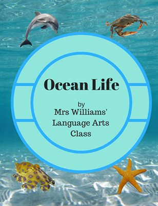 Williams' Ocean Life Magazine
