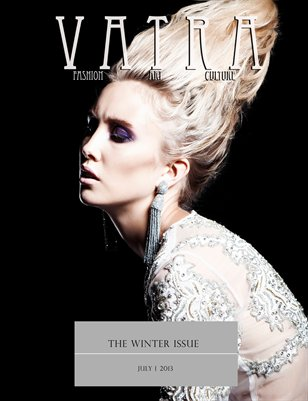 VATRA WINTER ISSUE