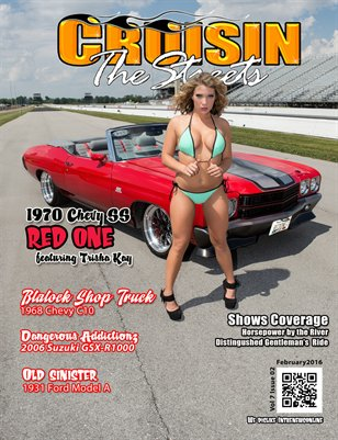 Cruisin' the Streets February 2016 Issue