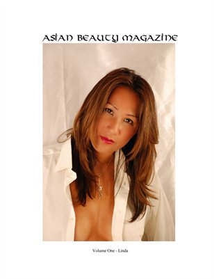 Asian Beauty Magazine