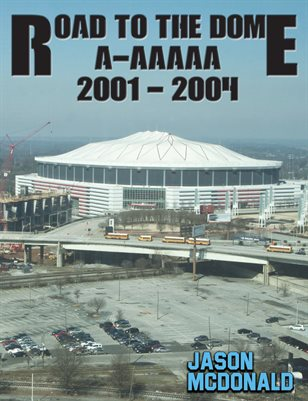 Road to the Dome  A-AAAAA  2001-2004