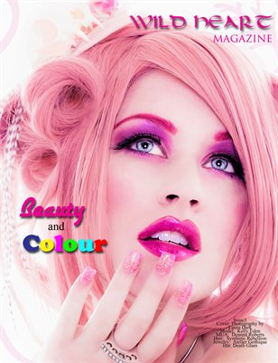 issue 3 - Beauty & Colour