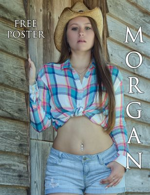 Morgan - Ride Em Cowgirl & Enjoy a Coke | Bad Girls Club