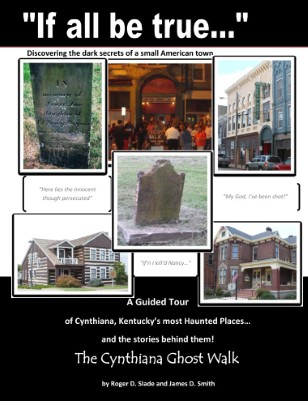 Cynthiana Ghost Walk Guide