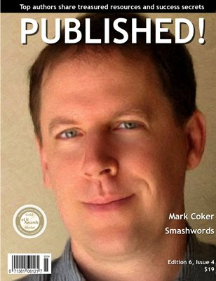 PUBLSIHED! featuring Mark Coker