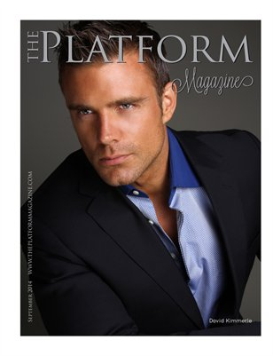 The Platform Magazine September 2014