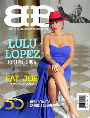 BB Magazine | Spring & Summer 2021 Edition