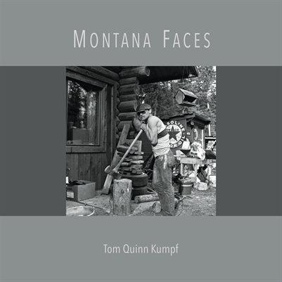 Montana Faces