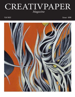 CreativPaper Issue 008 Vol 3