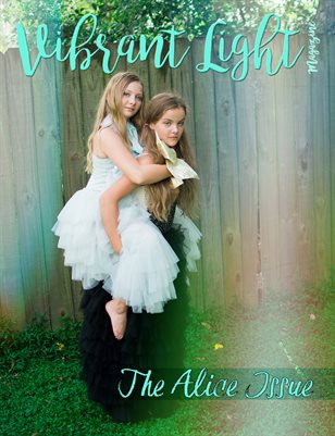 Vibrant Light Magazine | Issue 42