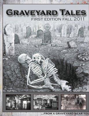 Graveyard Tales Magazine