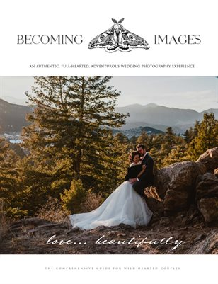 2020 Wedding Experience Guide