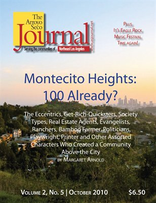 Montecito Heights: 100 (or so) Already?
